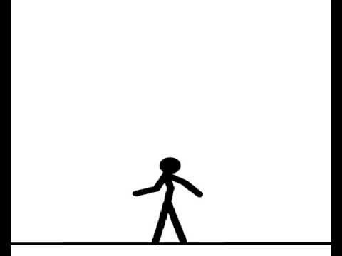 (Stick em Up (Pivot Stick Figures animation)