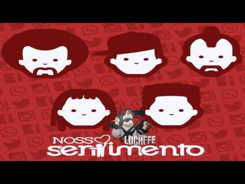 NOSSO SENTIMENTO 3 MUSICAS NOVAS ((PRIMEIRA VEZ QUE...,VINHO , PELE NA PELE ))