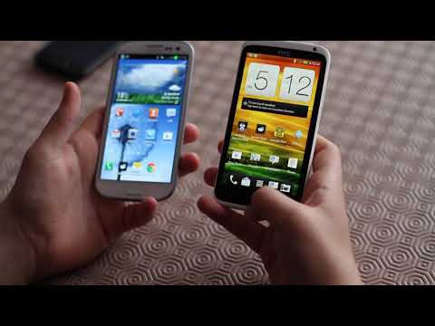 Samsung Galaxy S3 vs HTC One X (10)