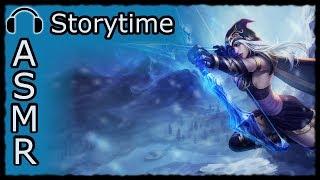 ASMR Storytime - Old Lores of Ashe