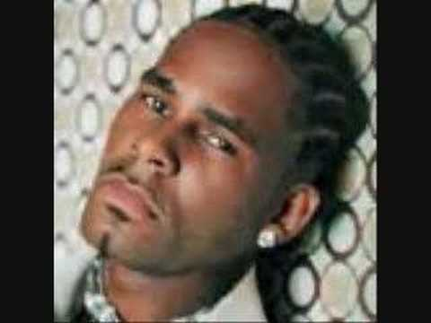 R. Kelly-In The Kitchen (w/ the lyrics) Video