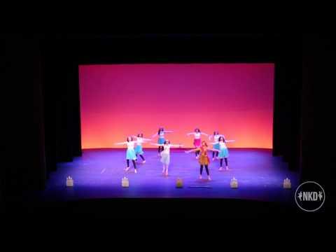Nach Ke Dikha 2014: Uva Sharaara video