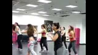 ZUMBA® fitness with SHIRAN AZRAN - Bouje