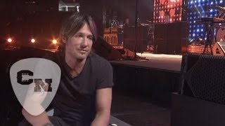 Keith Urban Behind-the-Scenes   Light the Fuse Tour 2013   Road Crew Exclusive