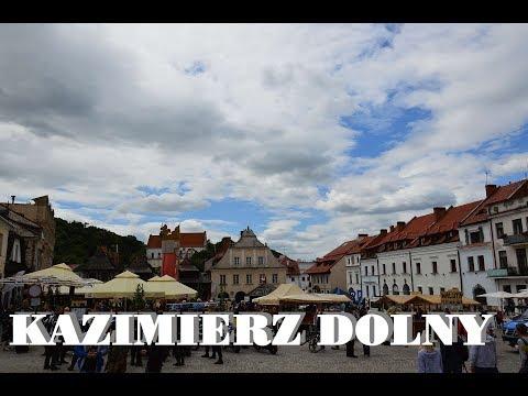 Kazimierz Dolny. Beautiful Poland ! Polska Jest Piękna ! Polska Na Weekend !