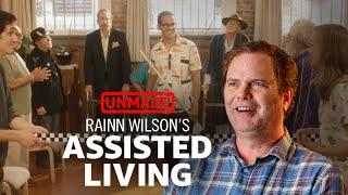 "Rainn Wilson's UnMade Show ""Assisted Living"""
