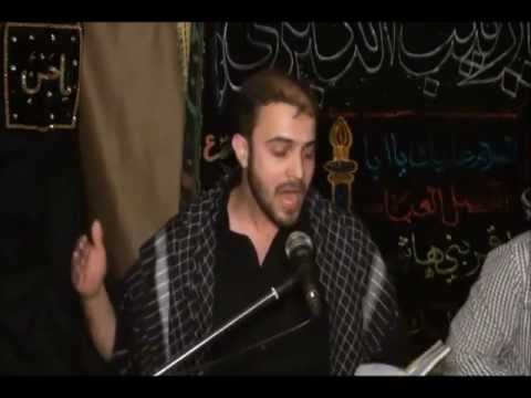 Imran Haider - Na Ro Zainab Na Ro - Noha