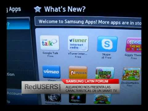 Samsung Smart TV.avi