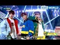 The EastLight (더 이스트라이트) - Dont Stop [Music Bank / 2018.03.09]