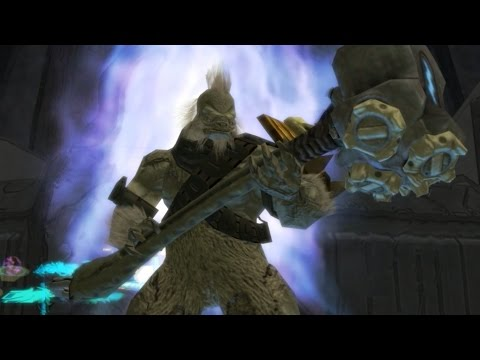 Halo 2 Tartarus Fight and Ending