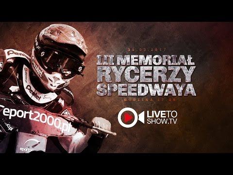 III Memoriał Rycerzy Speedway - ON LINE
