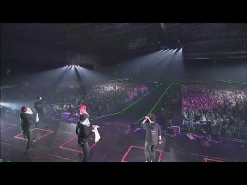 BIGBANG LOVE&HOPE TOUR 2011 Gara Gara Go!!