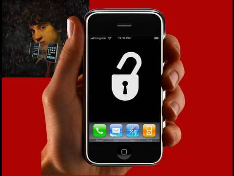How To JailBreak any old iPhone or iPod Touch in 60 Seconds With BlackRa1n -3.1.2