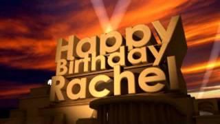 Download Lagu Happy Birthday Rachel Gratis STAFABAND