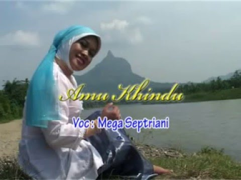Amu Khindu - Lagu Daerah Kabupaten Lahat