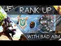 Paladins- How To Rank Up With Bad Aim
