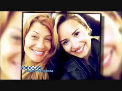 Demi Lovato talks Drug Addiction and Rehab
