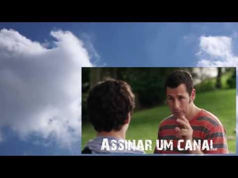Gente Grande 2 ? assistir completo dublado portugues YouTube