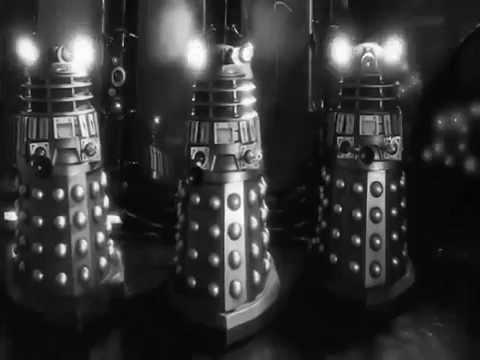 The Skamonics - Dr Who theme - ska-rocksteady-reggae cover