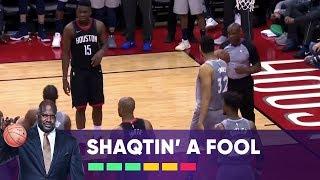 Plays 12 - 6 | Shaqtin