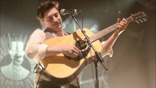 Watch Mumford & Sons Nothing Is Written video