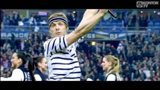 Martin Solveig ft. Kele - Ready 2 Go