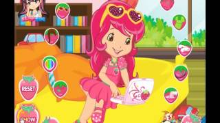 Sweet Network   Strawberry Games   Dress Up Games online game