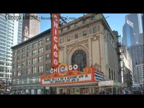 chicago il city guide - vidatown chicago il video - what to see travel tour attractions sampler