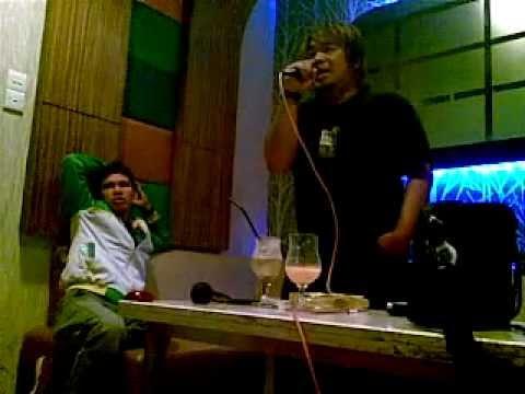 RCM IDOL _JUAN MEKEL_ HILANG NALURI (single song by once mekel...