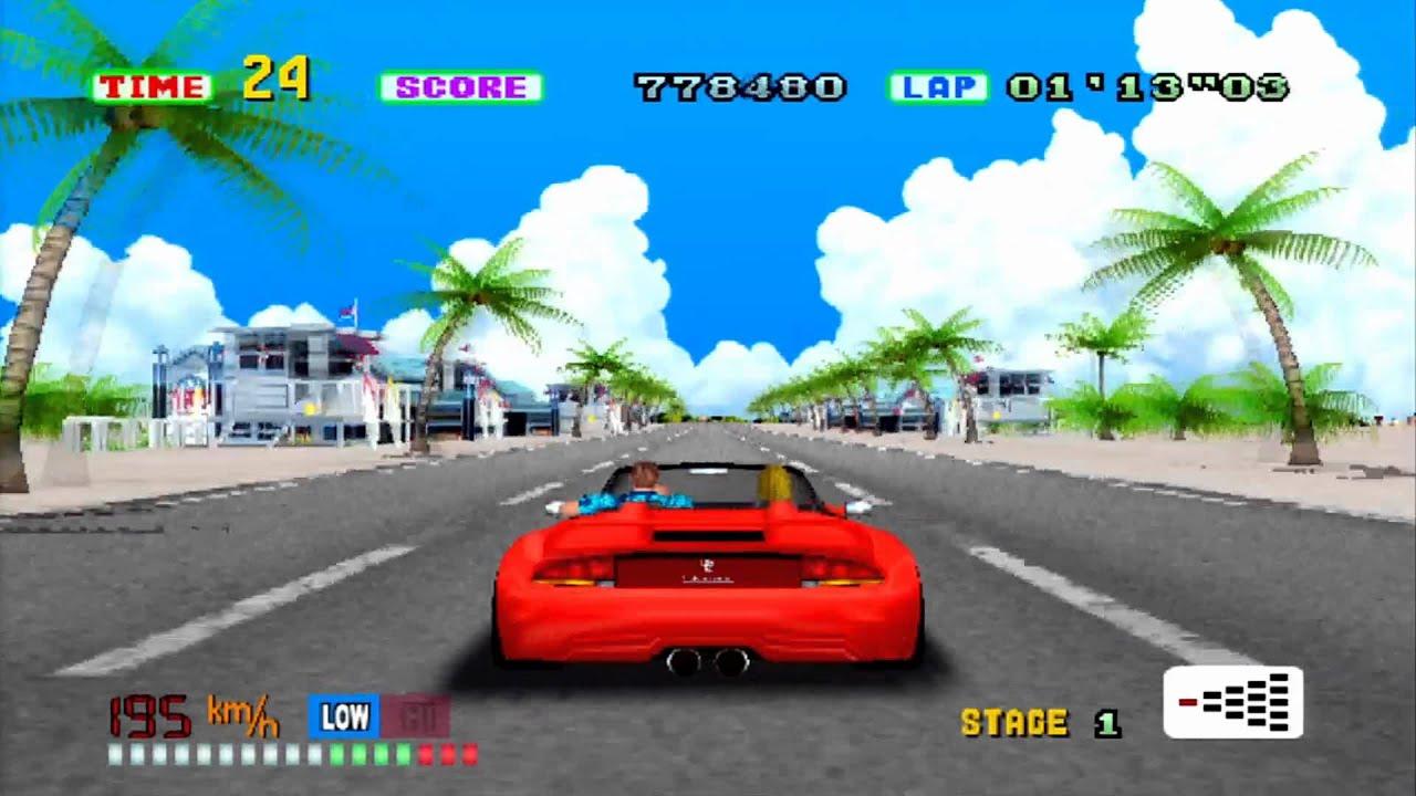 Run  Car Game