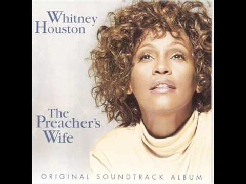 Whitney Houston - He