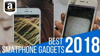 7 Awesome Smartphone Gadgets You Can Buy on Amazon 2017 - 2018