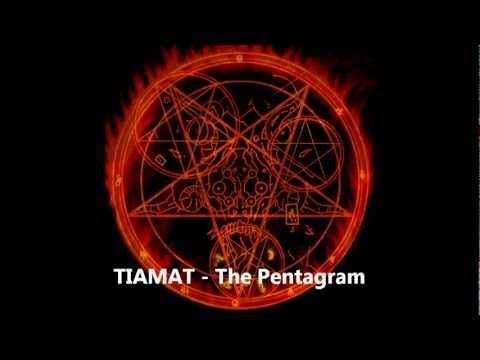 Tiamat - The Pentagram