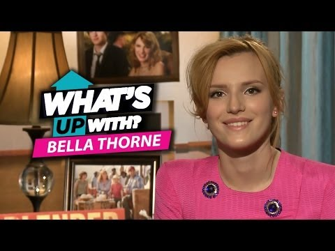 Bella Thorne Reveals