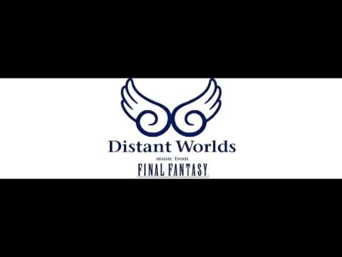 Nobuo Uematsu And Arnie Roth - Dark World (unreleased - Live In Chicago - Distant Worlds) video