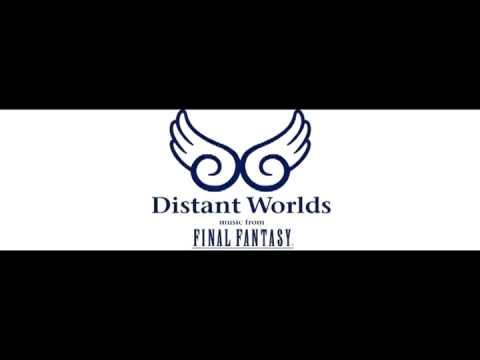 Nobuo Uematsu And Arnie Roth - Dark World (unreleased - Live In Chicago - Distant Worlds) video