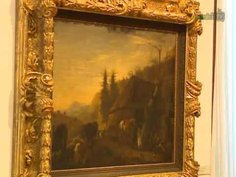 Europos dailės šedevrai -- istorinėje Vilniaus erdvėje