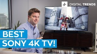 Sony X950G 4K HDR TV - Hands-On Review