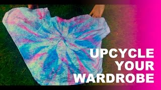 Upcycle Your Wardrobe With Art Classes by Lily Zamora at Whitworth Gallery