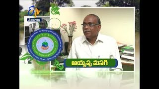 Ayyappa Masagi | Margadarshi | 2nd September 2018 | Full Episode | ETV Telangana