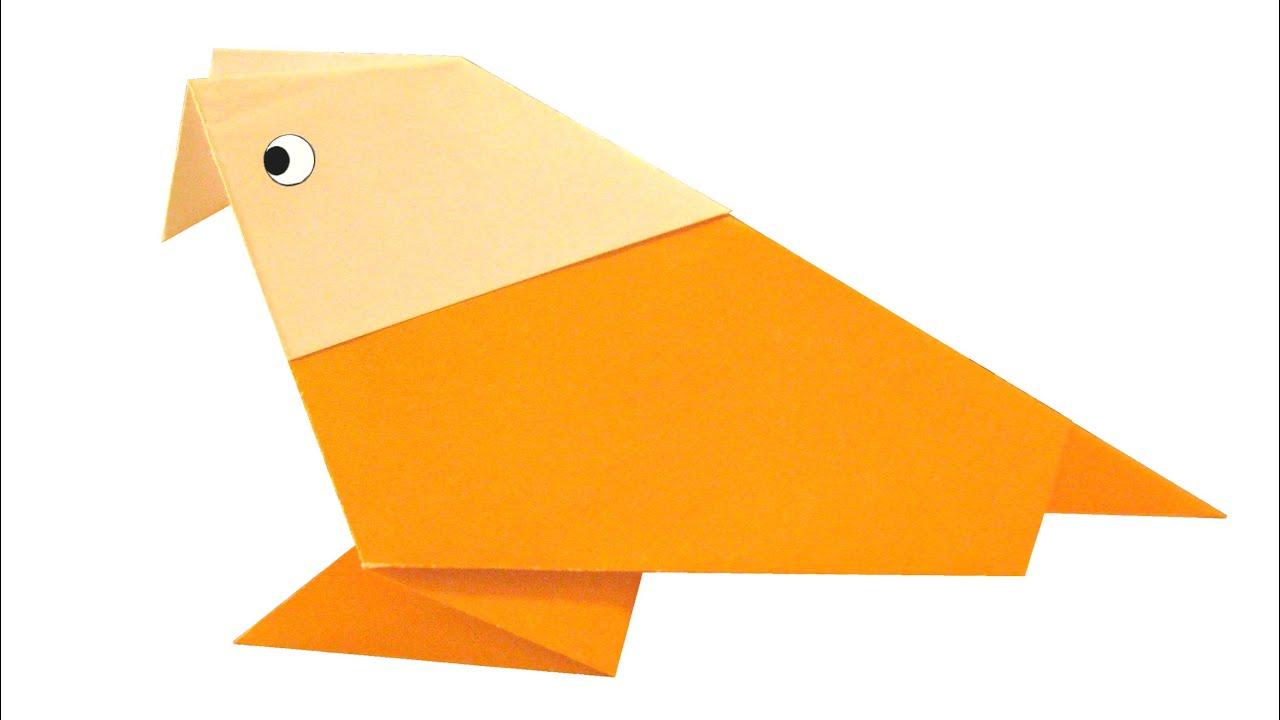 Попугай » Сделай сам своими руками - поделки и мастер