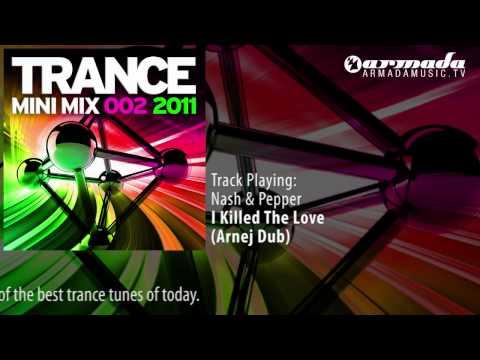 Trance Mini Mix - 002 - 2011