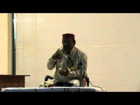 NARENDRA SINGH NEGI JI KE 63 WEN JANAMDIN SAMAROH 12-8-12 (part...
