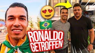 Ronaldo getroffen bester und traurigster Tag FIFA WM 2018   Brasilien vs Belgien
