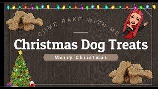 Categories Video Christmas Dog Treats Diy