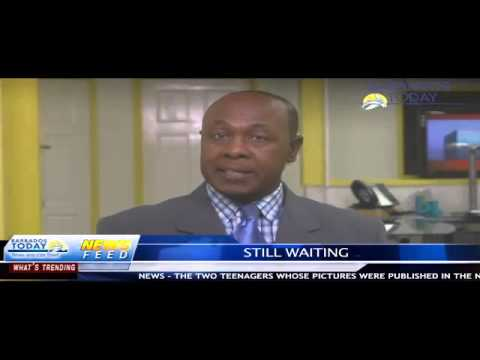BARBADOS TODAY MORNING UPDATE - JUNE 25, 2015