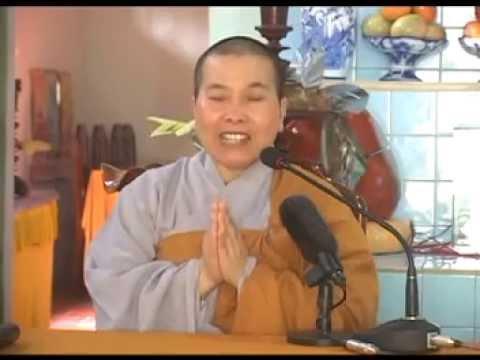 Chánh Hạnh Niệm Phật (Giảng Tại Chùa Vạn Hạnh)