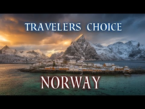 Travelers Choice: Norway || Places To Travel In Norway