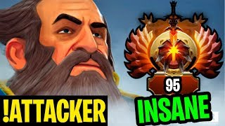 Insane Best Kunkka In Dota History - !Attacker - Dota 2