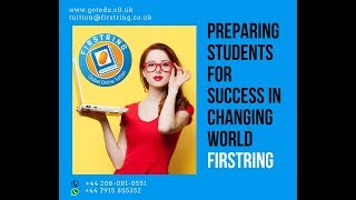 coventry tutor-how to study for exams| Firstring | Global | Online | Tuition
